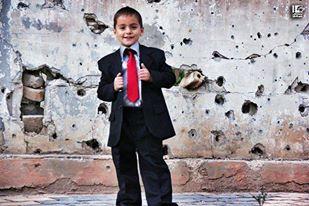 حمص حي الوعر