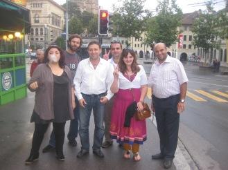 Geneva 2013
