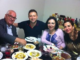Abdall Turkmani& Hifa Bittar