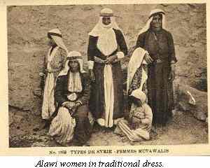 alawiwomen