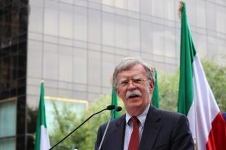 The 'Free Syrian & Iran_ Rally8